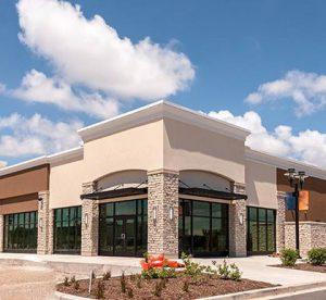 Commercial Interior & Exterior
